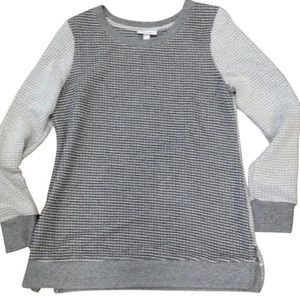 Liz Lange Knit Maternity Sweater